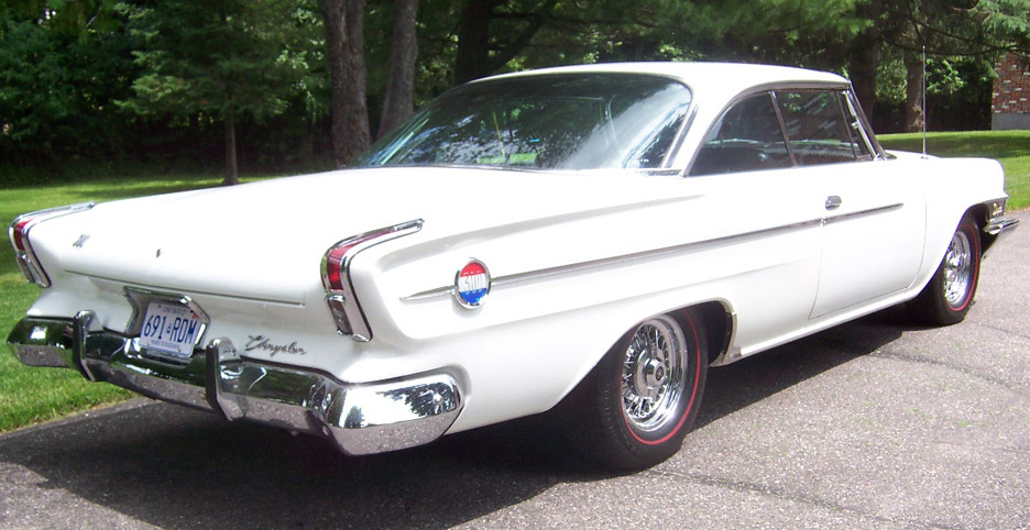 Chrysler 300 H