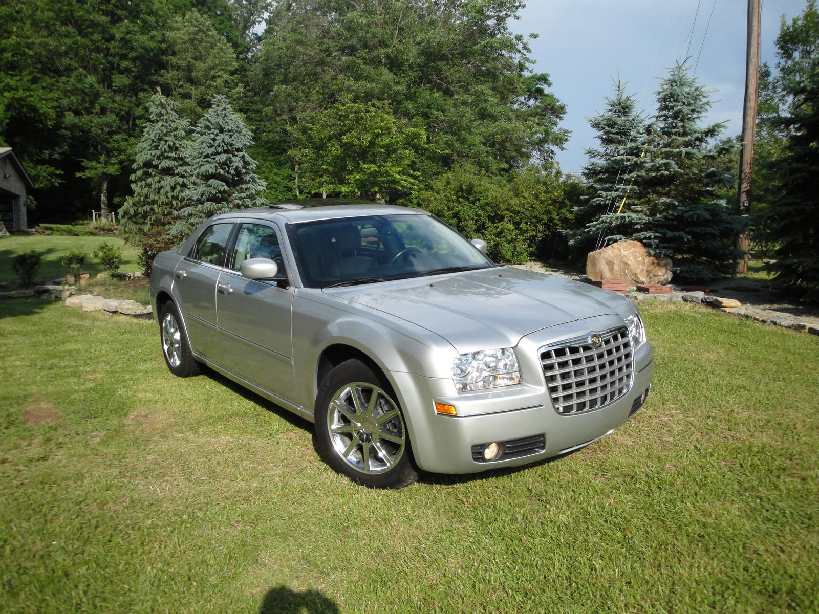 Chrysler 300 Limited AWD