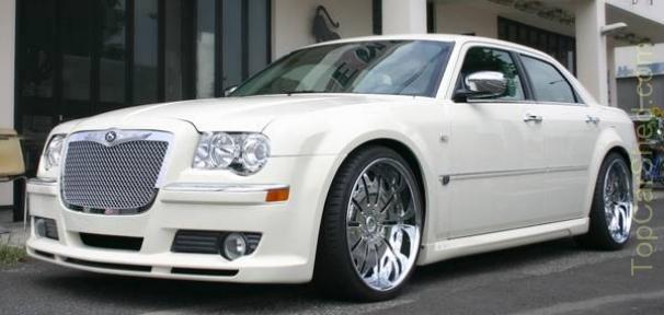 Chrysler 300 Signature