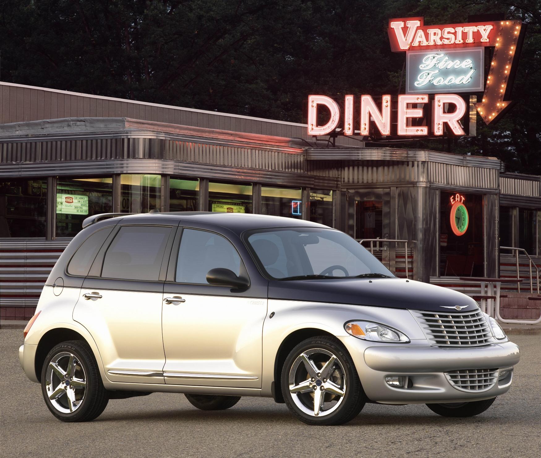 Chrysler PT Dream Cruiser