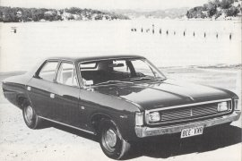 Chrysler Valiant VH