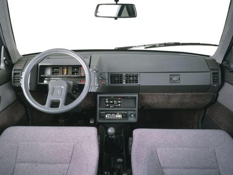 Citroen BX 19