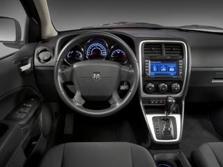 Dodge Caliber Uptown