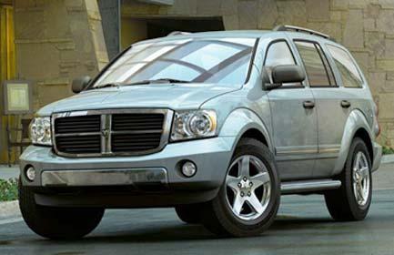 Dodge Durango SLT