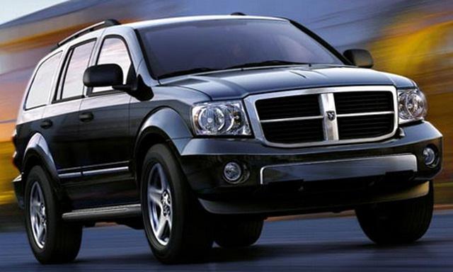Dodge Durango SLT 4x4