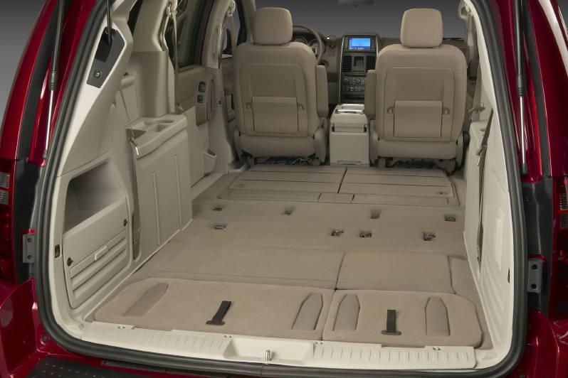 Dodge Grand Caravan SE