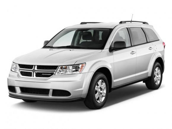 Dodge Journey Mainstreet
