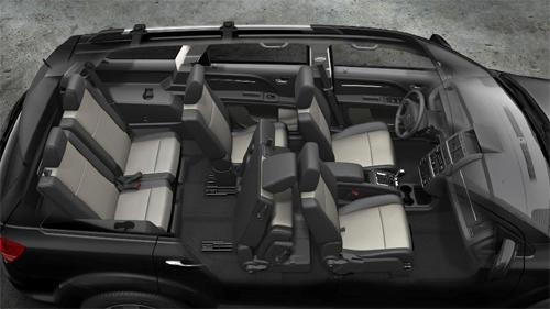 Dodge Journey SE