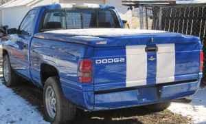 Dodge Ram Indy 500