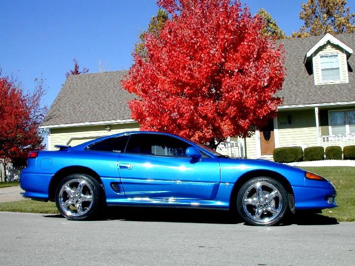 Dodge Stealth RT Turbo