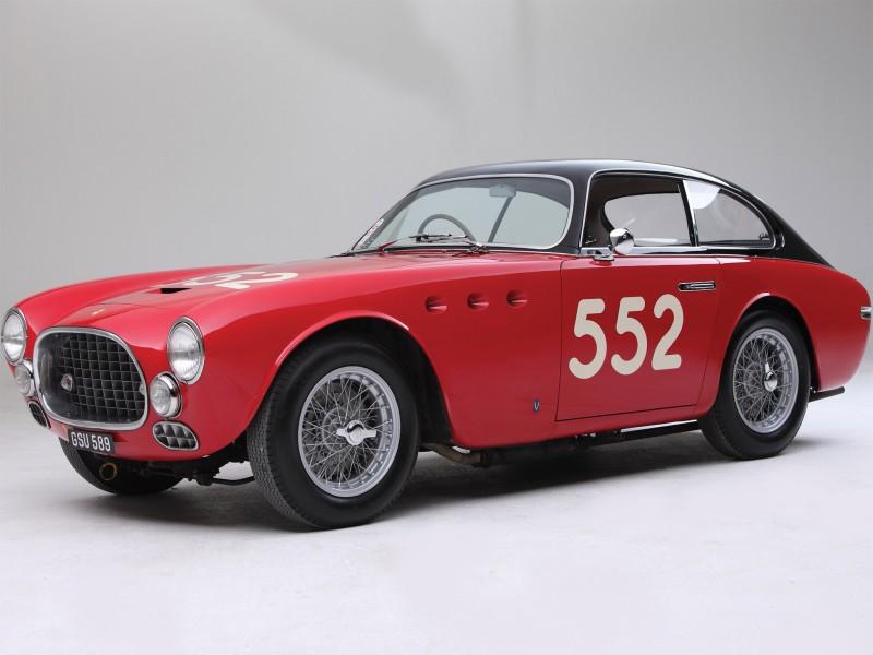 Ferrari 255 S
