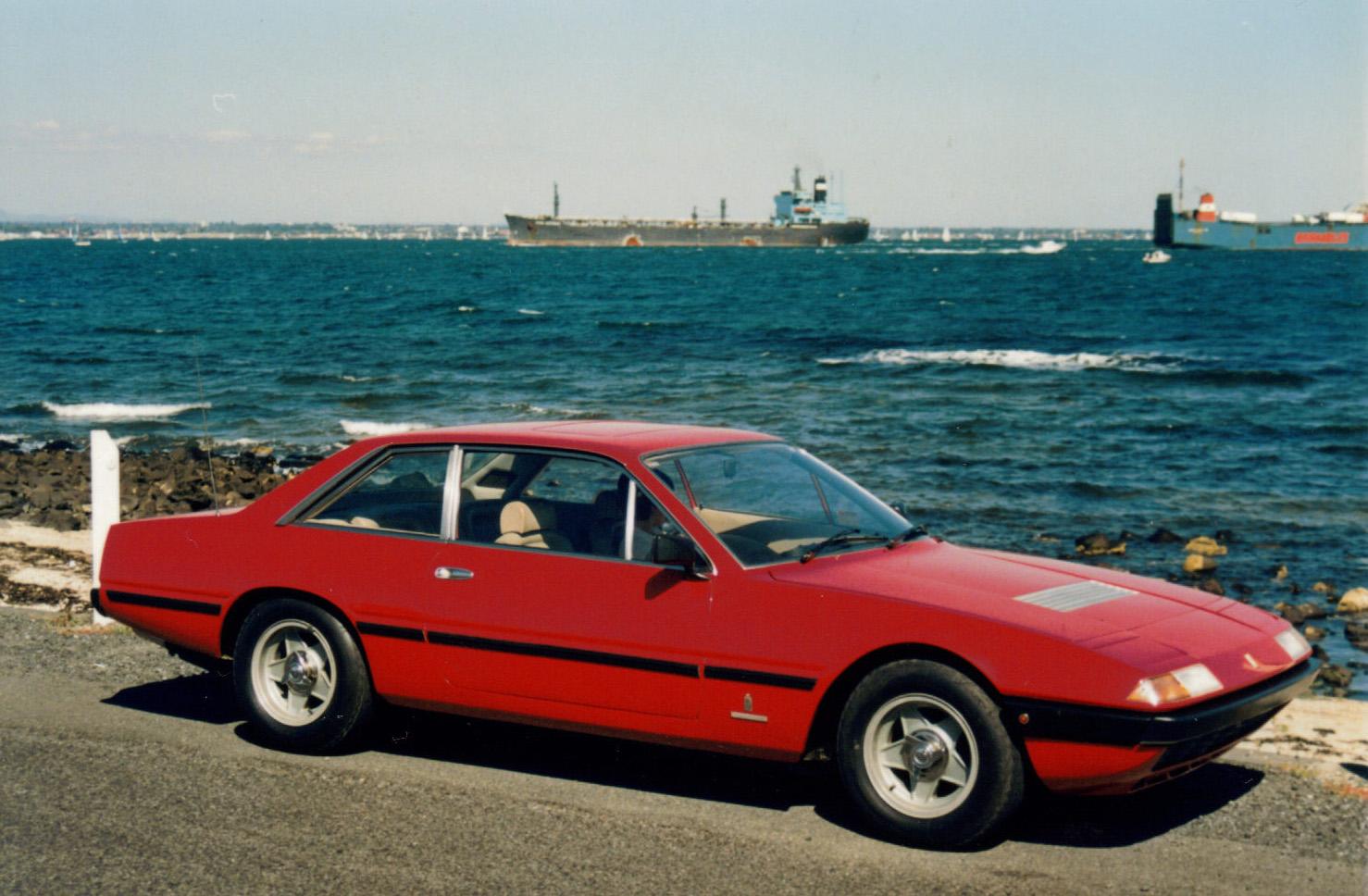 Ferrari 365 GT4