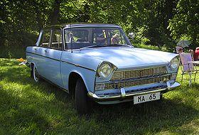 Fiat 1800