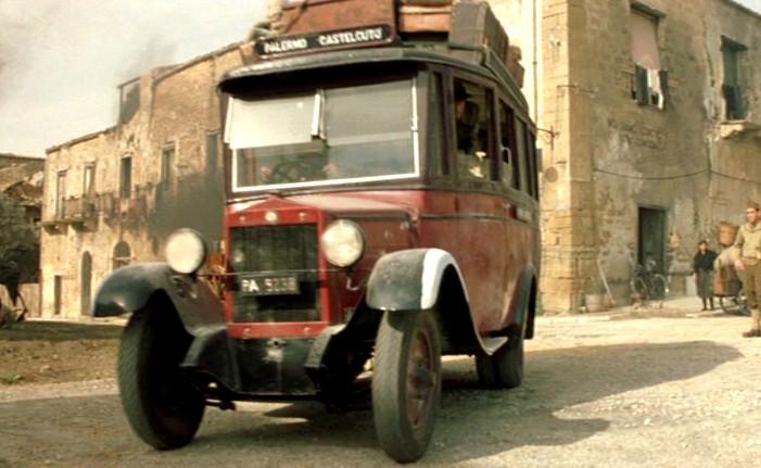 Fiat 507