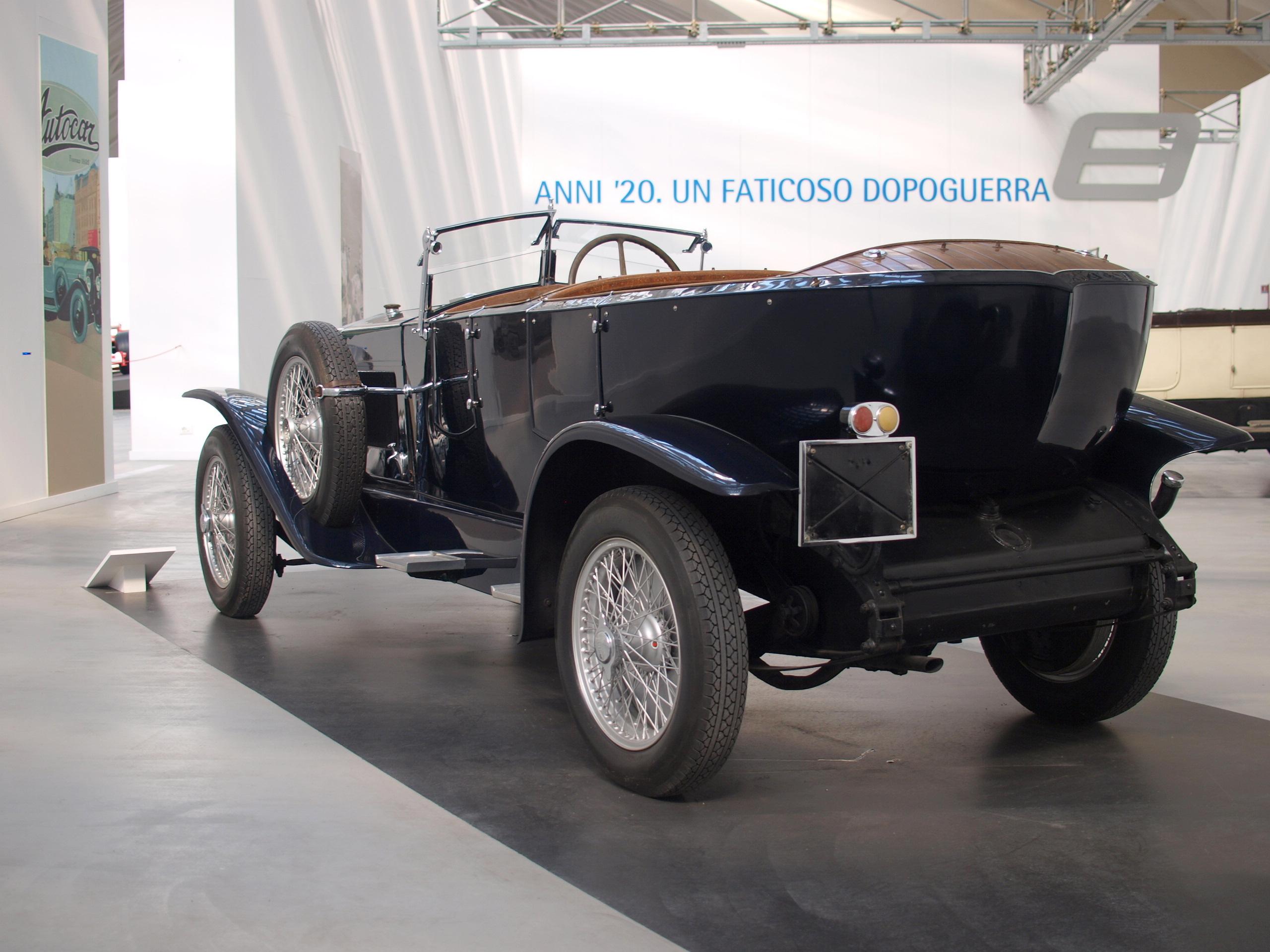 Fiat 519S