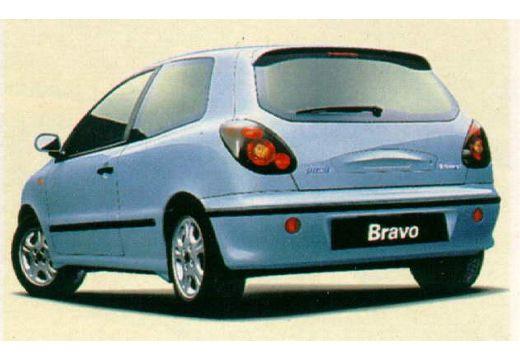Fiat Bravo 100 SX
