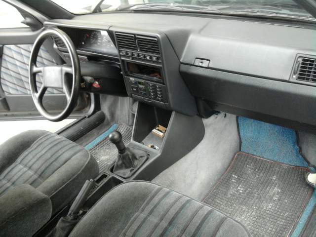 Fiat Croma 2000 CHT AT