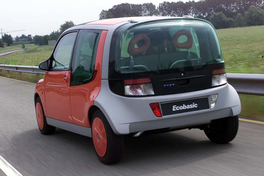 Fiat Ecobasis