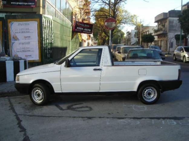 Fiat Fiorino 900