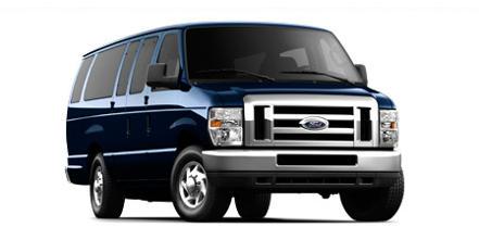 Ford E-350 XLT Super Duty