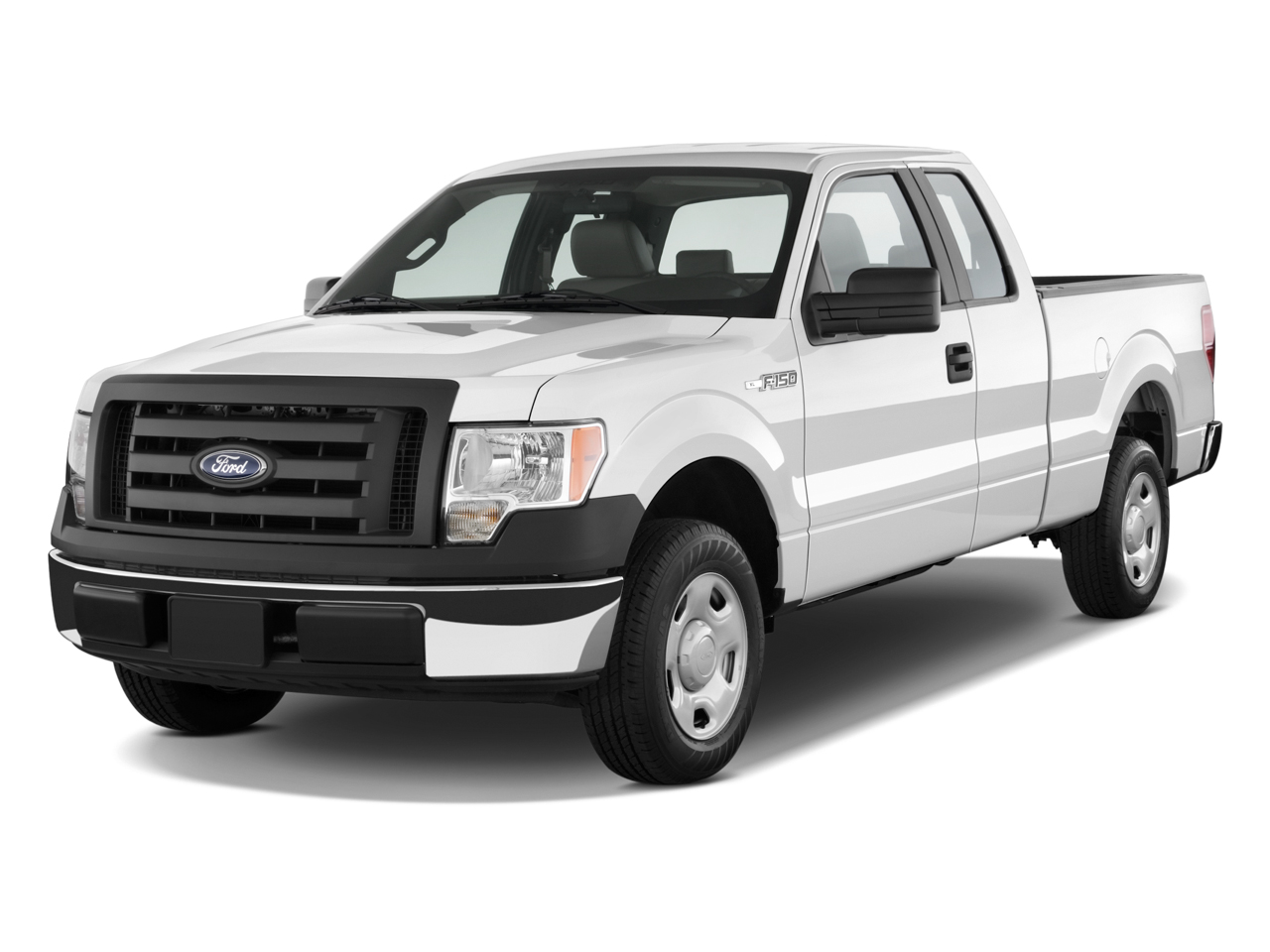 Ford F-150 SuperCab 4x4