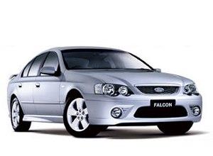 Ford Falcon XR 6