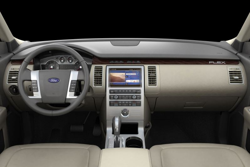 Ford Flex SE