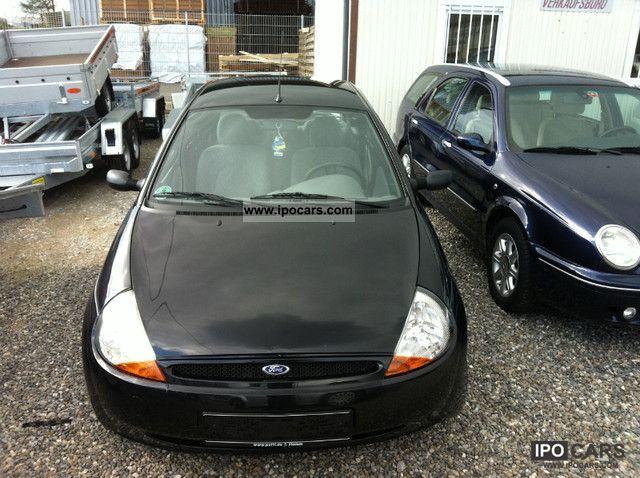 Ford Ka Royal