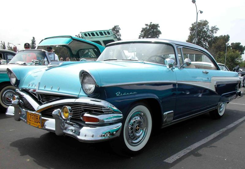 Ford Meteor