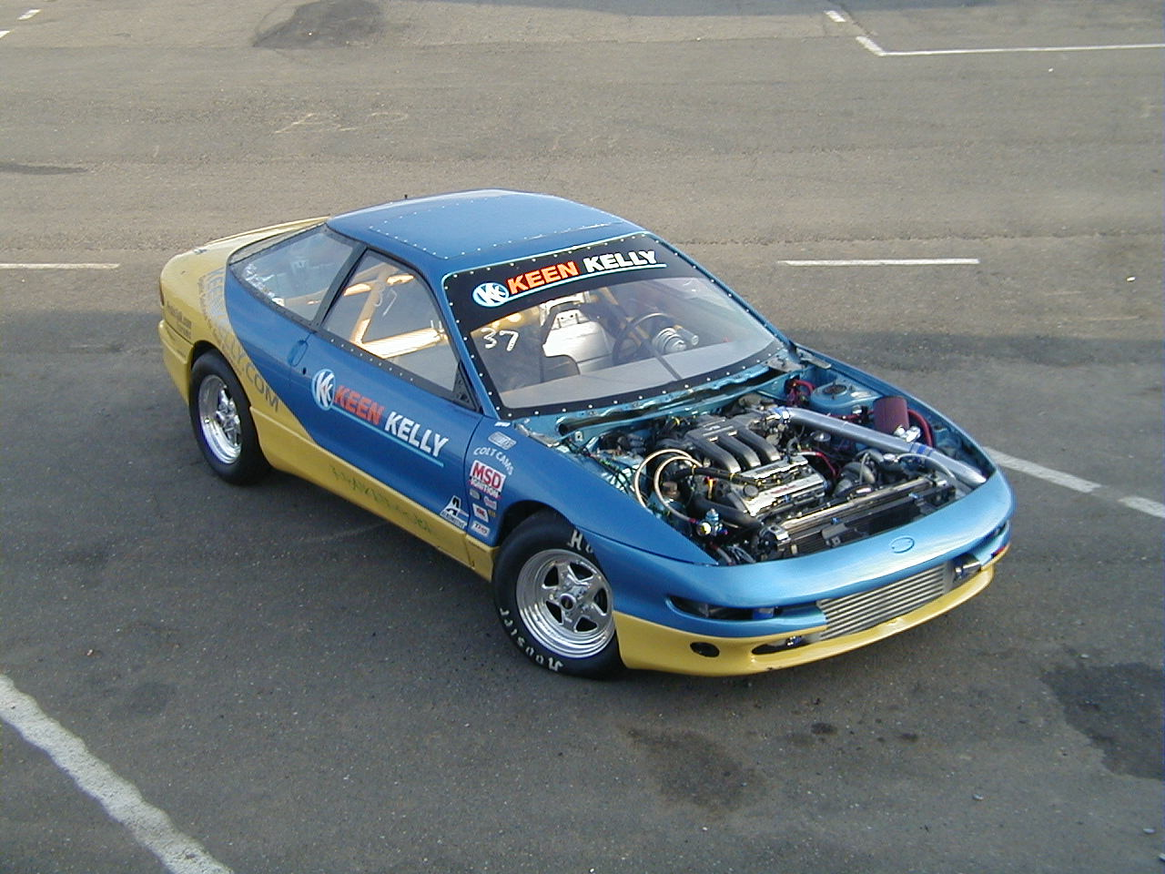 Ford Probe GT
