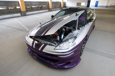 Ford Probe SE