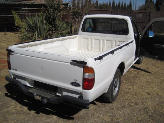 Ford Ranger 1800