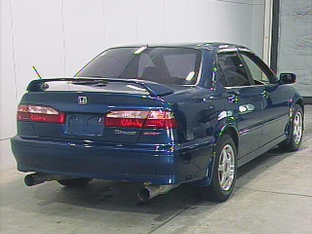 Honda Accord SiR-T