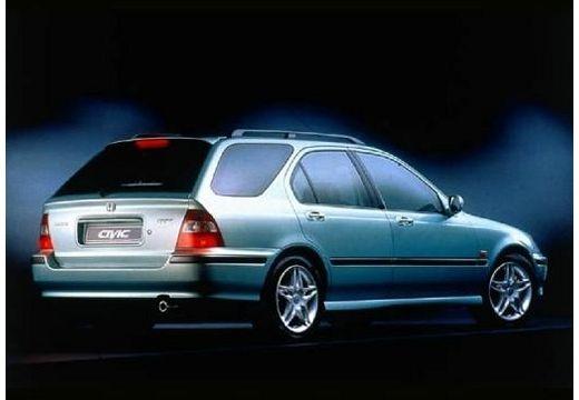 Honda Civic Aerodeck