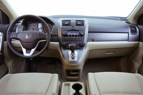 Honda CR-V EX Automatic