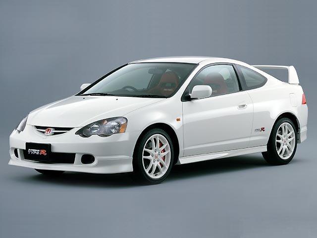 Honda Integra Type iS