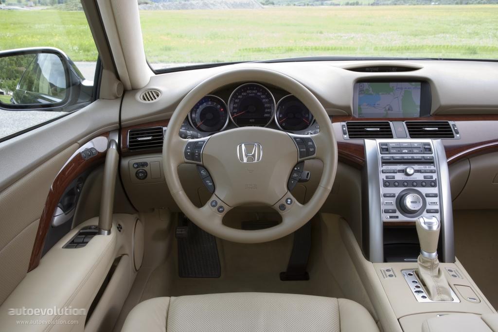 Honda Legend Sedan
