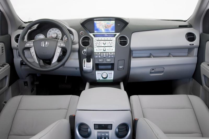 Honda Pilot LX Automatic