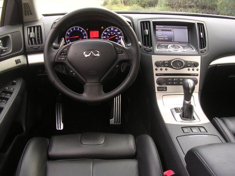 Infiniti G35 Sedan Sport