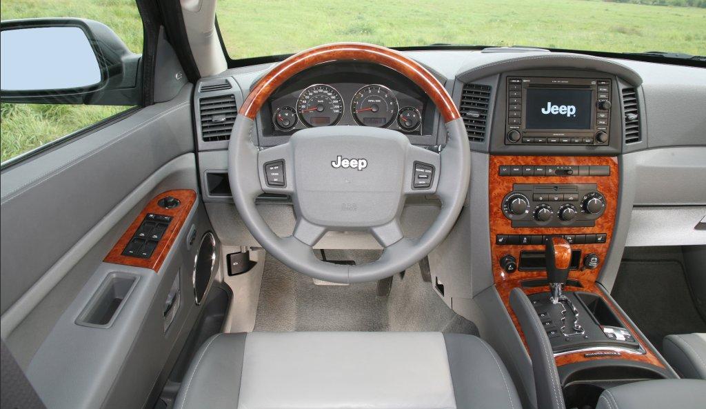 Photos Of Jeep Grand Cherokee Overland 4x4 Photo Car Jeep Grand Cherokee Overland 4x4 01 Jpg Gr8autophoto Com