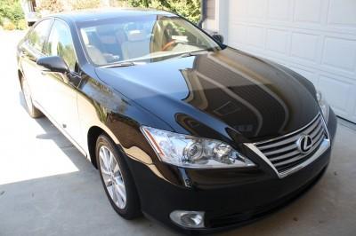 Lexus ES 350 AT Luxury