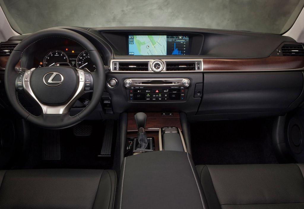 Lexus GS 250 AT Premium
