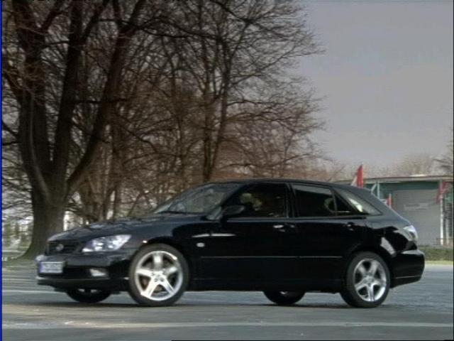 Lexus IS 200 Sportcross