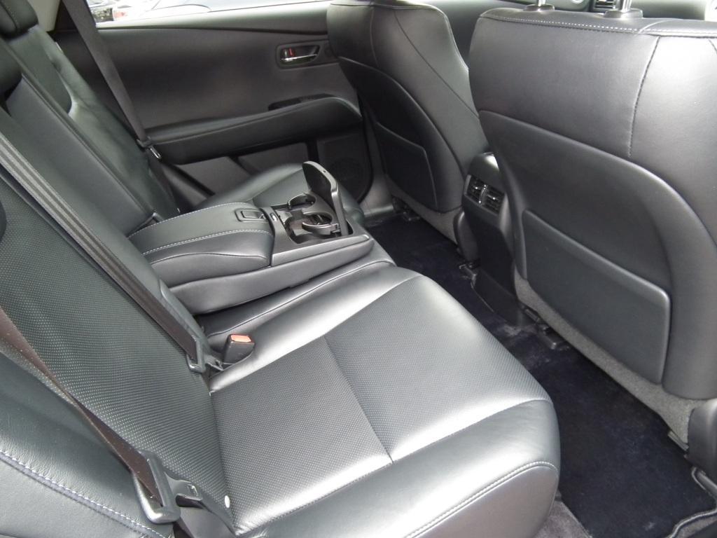 Lexus RX 270 Prestige