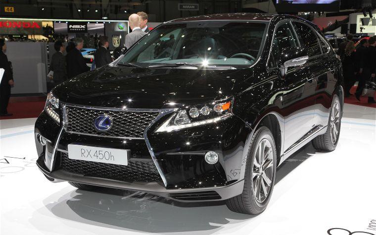 Lexus RX 350 Premium