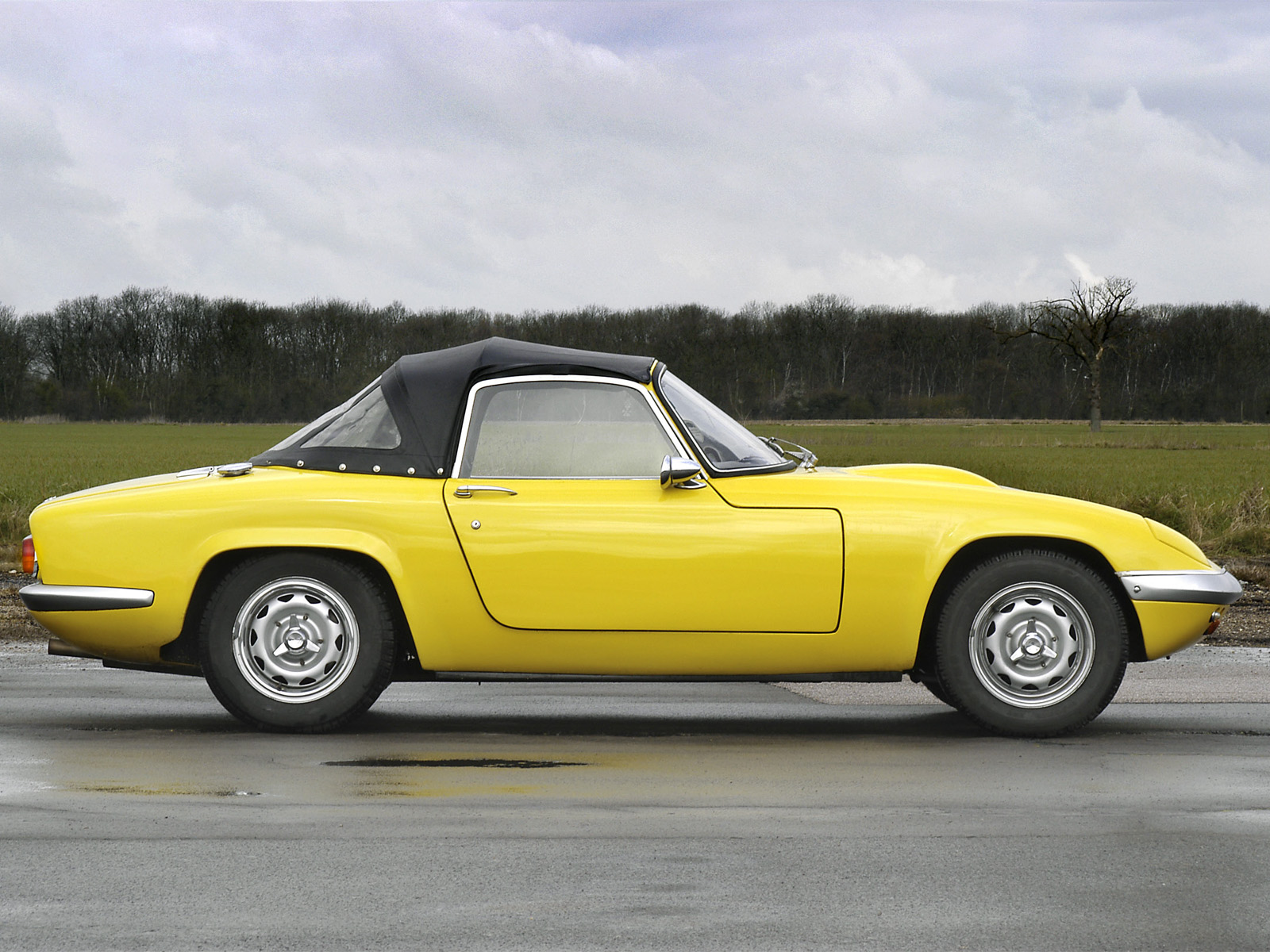Lotus Elan 1500 S1