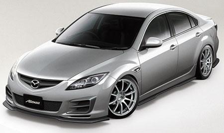 Mazda Atenza