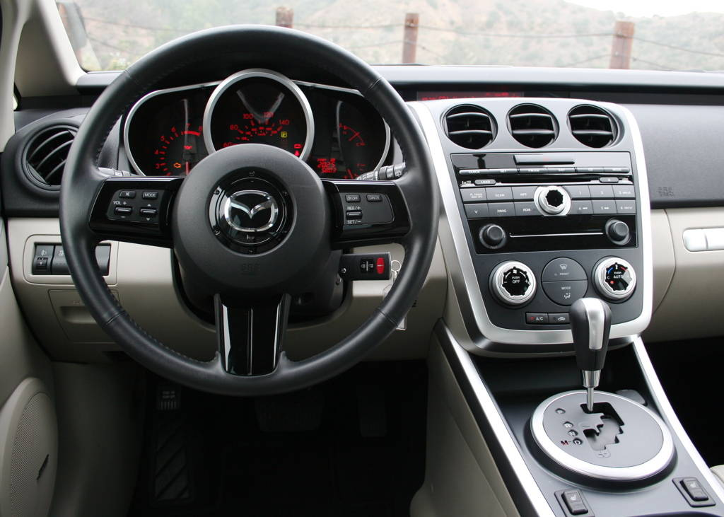 Mazda CX-7 Grand Touring
