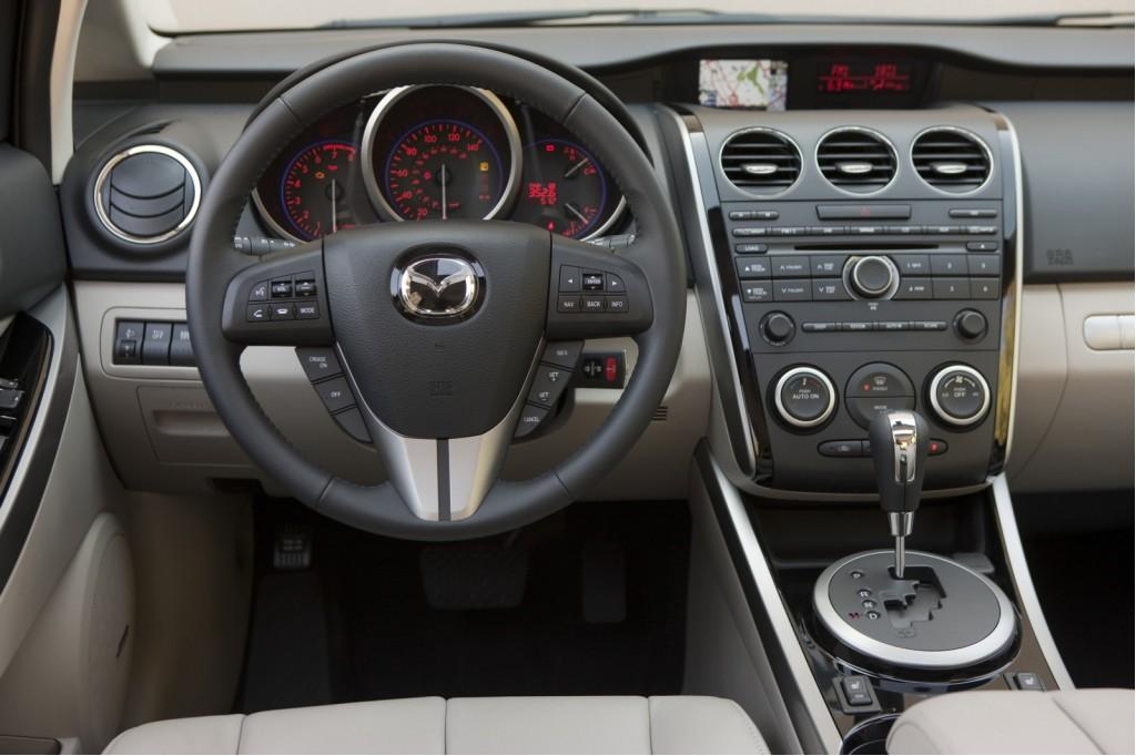 Mazda CX-7 s Grand Touring