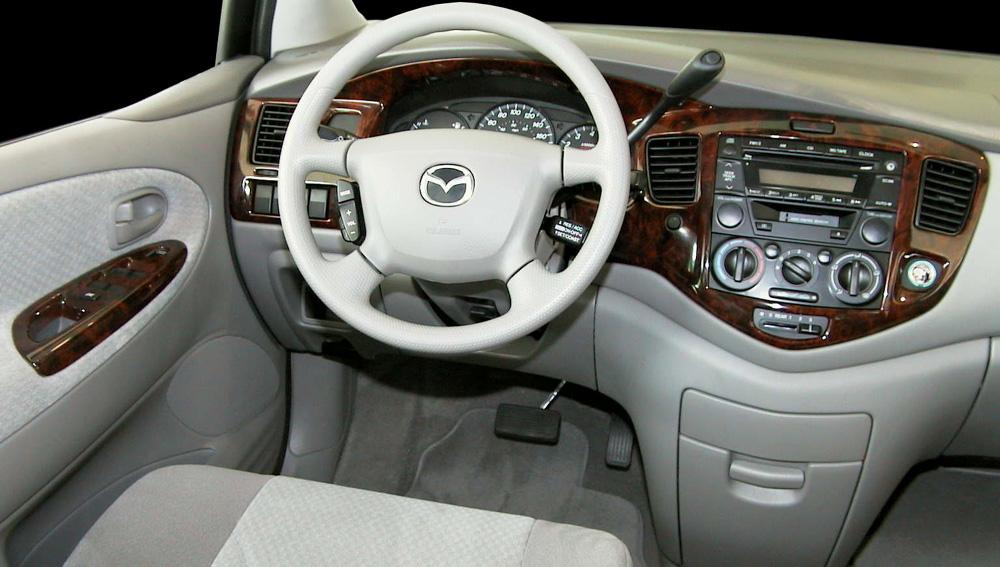 Mazda MPV LX